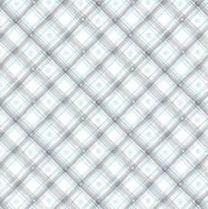 Snow valley checker gray