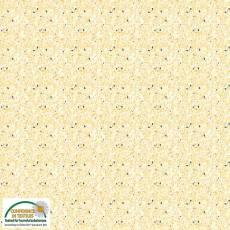 Quilters Basic Best Bits crunch gelb