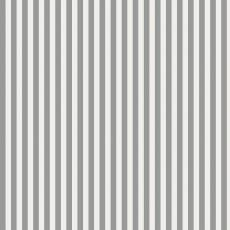 Quilters Basic Stripe grau weiß
