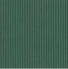 Westfalenstoff Trondheim gestreift grün