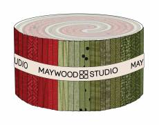 Jelly Roll Maywood Woolies Flannel how