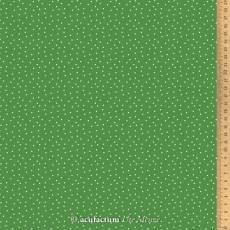 Acufactum Tupfen grün weiß
