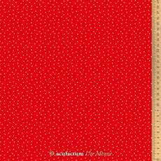 Acufactum Tupfen rot weiß