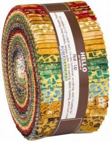 Gustav Klimt Jelly roll