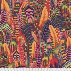 Kaffe Fassett Cactus feathers summer