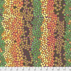 Kaffe Fassett Pebble mosaic jungle