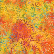Batik Bamboo Sunshine