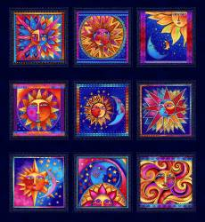 Celestial Magic Panel