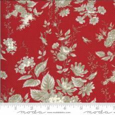 Roselyn Stars floral scralett