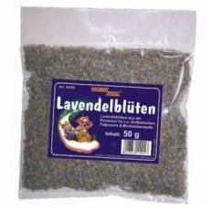 Lavendelblüten