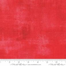 Grunge solid red