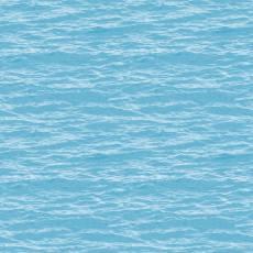 Water light blue
