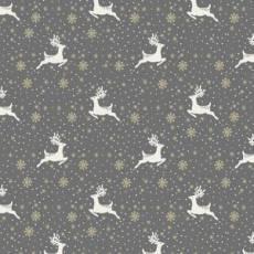 Scandi 2021 reindeer grey
