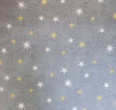 Scandi 2021 stars grey