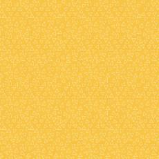 Elephants triangles yellow