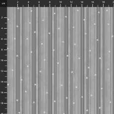 Christmas is near grey stripe
