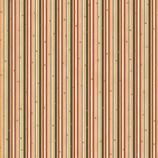 Christmas is near natural red green stripe