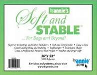 by annie Soft and stable M