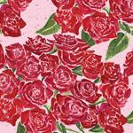 Heartfelt roses