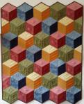 Baby Block Quilt