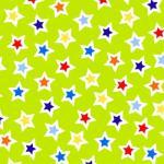 Air Show Stars green