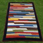 Lasagne Quilt Flanell XL