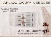 Apliquick needles