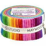 Maywood Jelly roll Shadow play bright