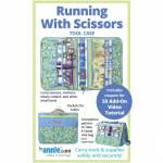 by annie -Running with scissors