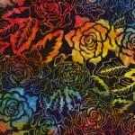 Bright Batik Multi