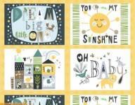Baby Dream Panel