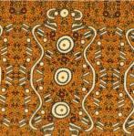 Aborigines - Water  Dreaming yellow