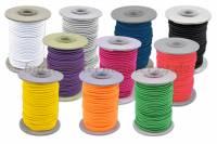 Elastik Kordel soft 2mm farbig