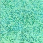 Batik bamboo mint